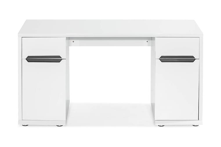 Frame Skrivbord - Vit - Möbler - Bord - Skrivbord