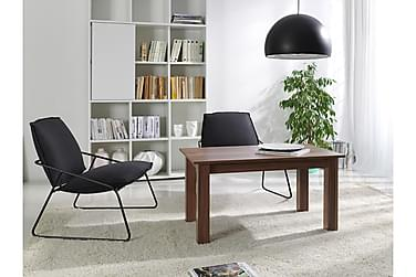 Alpinia Soffbord 102x62x52 cm
