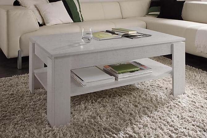 Conor Soffbord 110 cm - Grå - Möbler - Bord - Soffbord