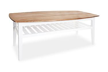 Grenå Soffbord 130 cm Ovalt