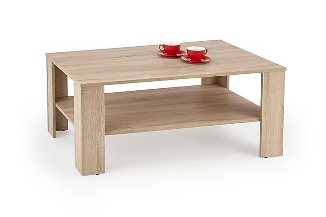 Kwadro Soffbord 110x65 cm - Ek - Möbler - Bord - Soffbord