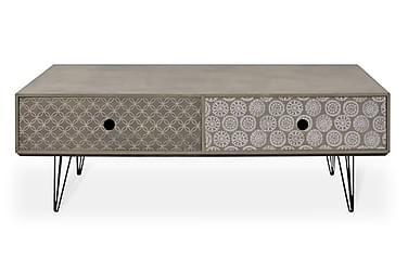 Lupines Soffbord 100x60 cm