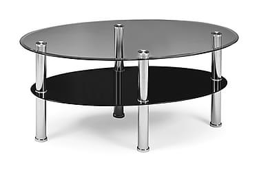 Orna Soffbord 110 cm Ovalt