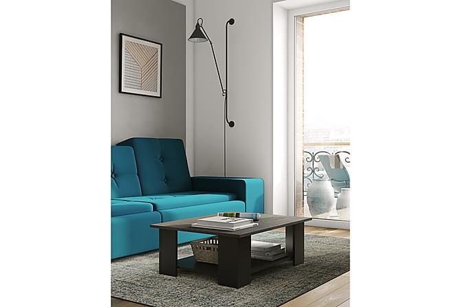 Plessan Soffbord 67 cm - Grå/Svart - Möbler - Bord - Soffbord