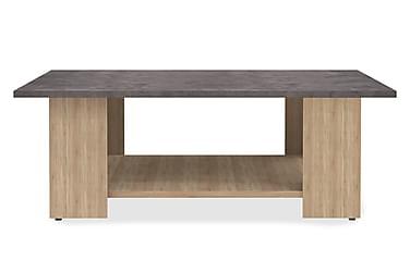 Plessan Soffbord 89x89 cm