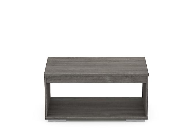 Sparvik Soffbord - Grå Ek - Möbler - Bord - Soffbord