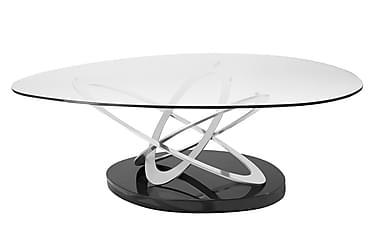 Tidaholm Soffbord 125 cm Ovalt