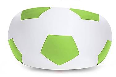 Football Sittpuff 55x55x35 cm