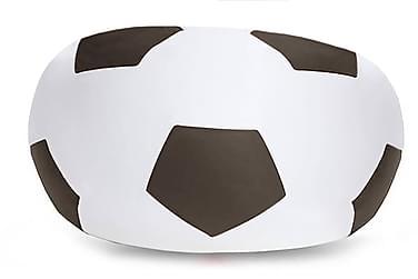 Football Sittpuff 65x65x45 cm
