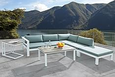 Messina Loungegrupp 147 cm