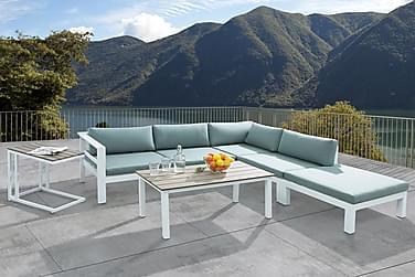 Messina Loungegrupp 147 cm