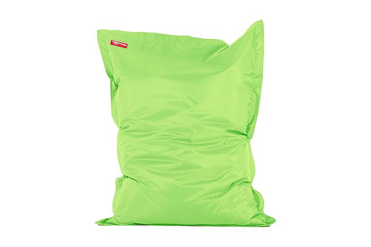 Roomox Junior Sittsäck Grön - Roomox - Heminredning - Småmöbler - Sittsäckar