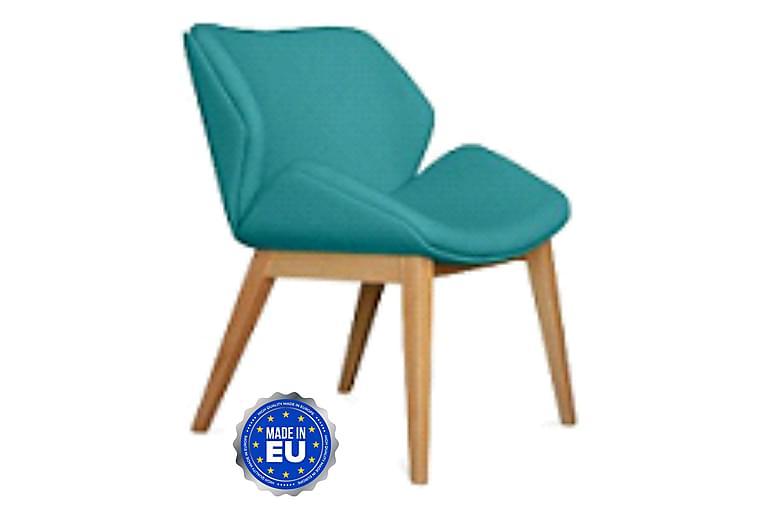 Sveddell Fåtölj - Ljusblå - Möbler - Fåtöljer & fotpallar - Fåtöljer