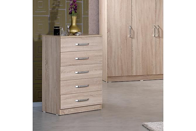 Comfortale Byrå - Trä - Möbler - Förvaring - Byrå