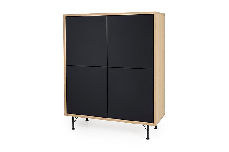 FLOW Skåp 137 cm - Tenzo - Möbler - Förvaring - Byrå