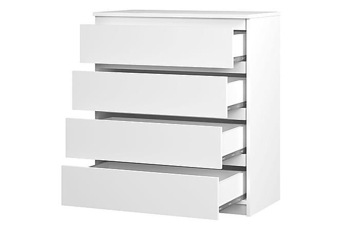 Idea Byrå 73x40x85 cm - Beige - Möbler - Förvaring - Byrå