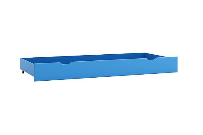 Keeper Förvaringslåda till Säng 139 cm - Blå - Möbler - Förvaring - Förvaringslådor & korgar