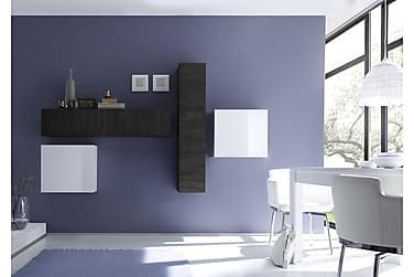 Cube Skåp 139 cm Horisontellt
