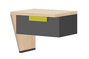 Elwin Sängbord 43 cm