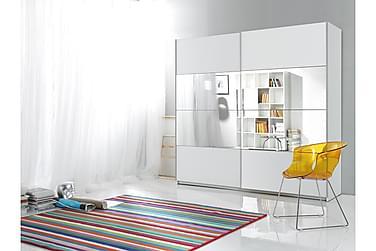 Beta Garderob 220x61x210 cm