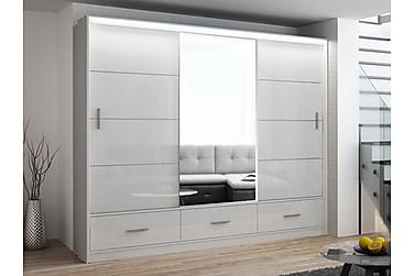 Cannock Garderob 255 cm