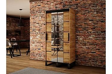 Loft Garderob 120x62x212 cm