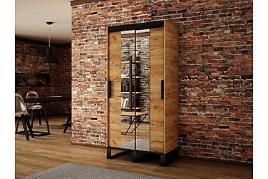 Loft Garderob 150x62x212 cm
