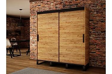 Loft Garderob 180x62x212 cm