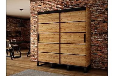 Loft Garderob 200x62x212 cm
