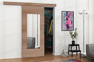 Malibu Dörr 204x96x205 cm