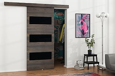 Malibu Dörr 220x106x205 cm