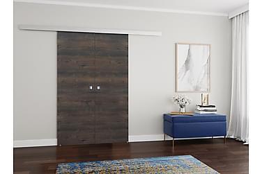 Malibu Dörr 257x126x205 cm