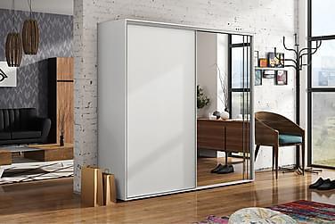 Oliwier Garderob 150x62x245 cm