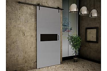 Retro Dörr 200x106x219 cm