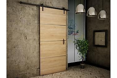 Retro Dörr 200x96x219 cm