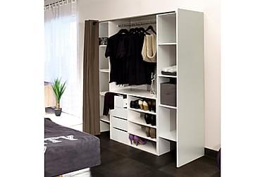 Skeberg Garderobssystem
