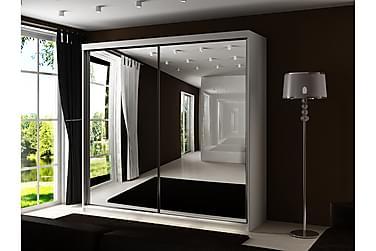 Top Garderob 200x62x200 cm