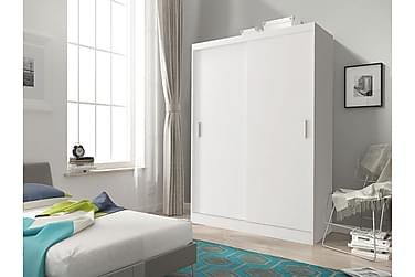 Wiki Garderob 130x62x200 cm