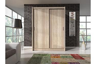 Wiki Garderob 150x62x200 cm