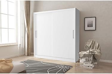 Wiki Garderob 200x62x214 cm