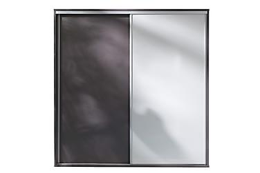 Zonda Garderob 206x63x210 cm