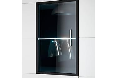 Amatus LED-belysning för Glasshyllplan A 6-pack