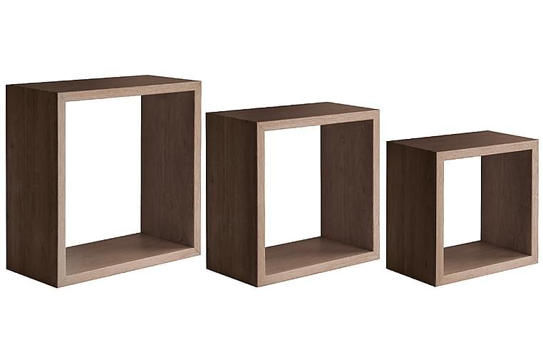 Incubo Hylla - Homemania - Möbler - Förvaring - Hylla
