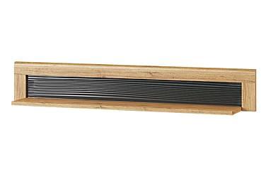 Keia Vägghylla 144 cm