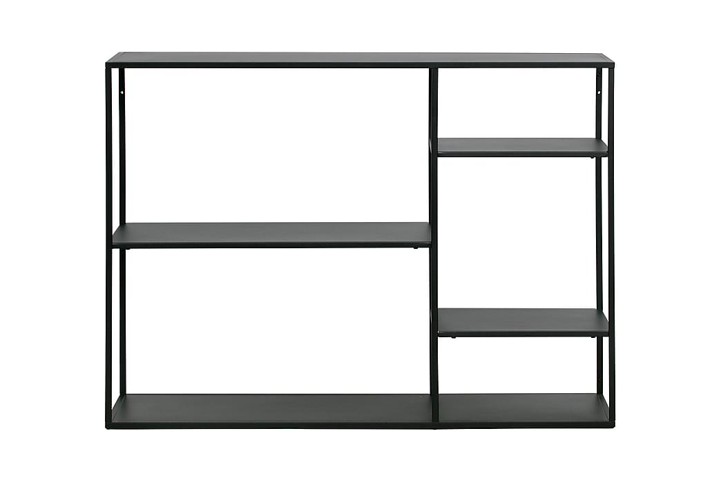 Mysie Avlastningsbord 120 cm - Svart Metall - Möbler - Förvaring - Hyllor