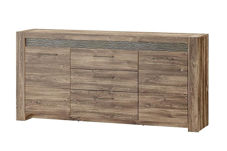 Belveder Skänk 178 cm - Trä/Natur - Möbler - Förvaring - Sideboard & skänk