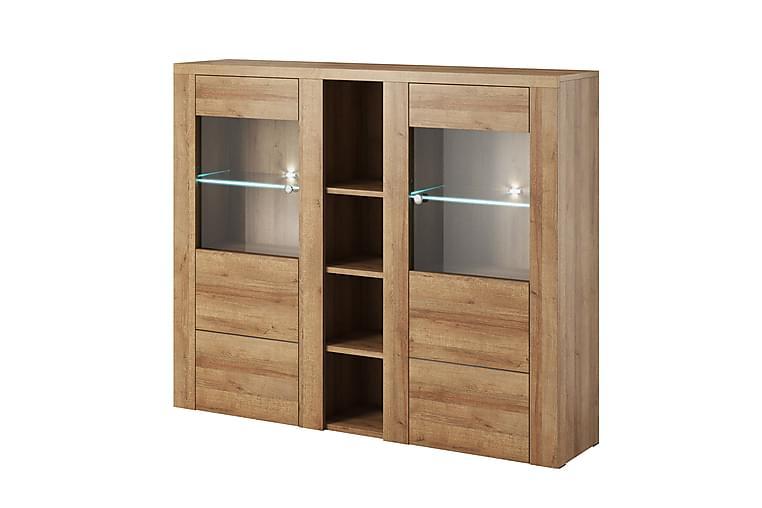 Cicely Sideboard - Trä - Möbler - Förvaring - Sideboard & skänk