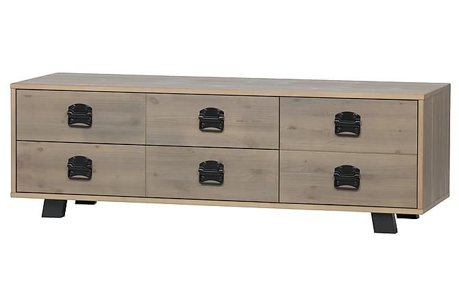 Factory Skänk - Trä - Möbler - Förvaring - Sideboard & skänk