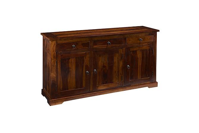 India Skänk 165 cm - Brun - Möbler - Förvaring - Sideboard & skänk