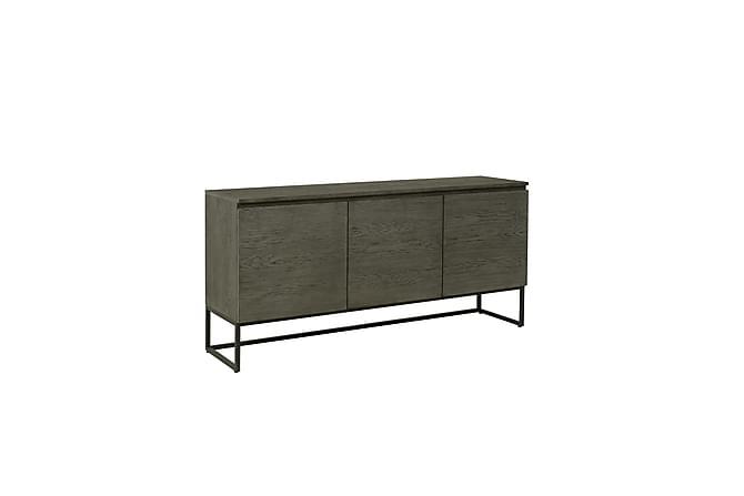 New York Sideboard 160 cm New York - Mörkgrå - Möbler - Förvaring - Sideboard & skänk